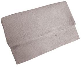 Trapos de piso de 1ra calidad 45x65 cm.
