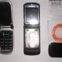 vendo celulares y mp4!
