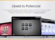 Cogent potential - creación de software a medida y páginas web