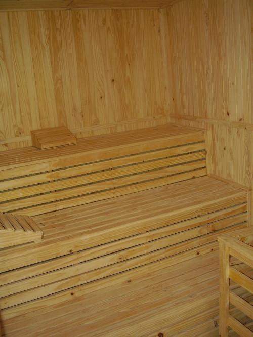 Imagenes De Baño Sauna:Fotos de Sauna tropical la primera fabrica de baños sauna para