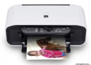 Vendo Barato - Impresora Canon Pixma Mp 140