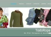 venta de ropas al por mayor en paraguay