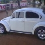Vendo Hermoso Fusca - Impecable Estado