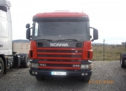 tracto-camion scania 114-340 año 98