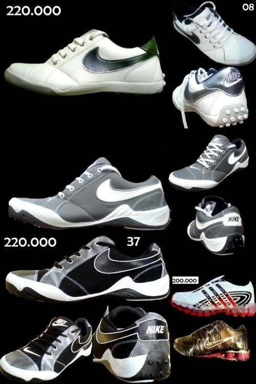 Aprovecha!!! nike-adidas-puma a solo 220.000gs!!!