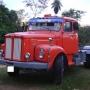 Oferta de impecable camion Scania Yacare