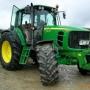 Tractor John Deere 6530 Premium