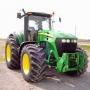 magnífico tractor JOHN DEERE 7930