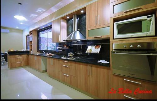La bella cucina - muebles para cocina, baños y placares en Asunción ...