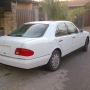 VENDO MERCEDES BENZ E320 99