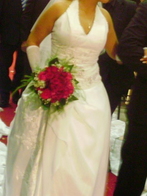 Vestidos de novia alquiler en paraguay