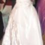 Vestido de Novia Espectacular.