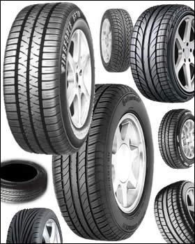 Neumáticos usados!!!