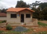 Vendo Casa Tipo Duplex de una planta a ESTRENAR!