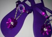 Lindas zapatillas personalizadas