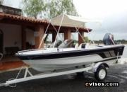 Nautica hp. lanchas, botes aluminio motoresrep…