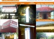 Renueve la imagen de su negocio - as publicitaria - letreros y toldos