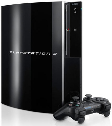 Vendo play station 3 - 80 gb. - nuevo. por gs. 1.650.000
