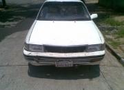 vendo Toyota Corona 91 C.V.