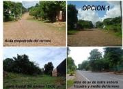 Promocion combo gs. 90.000.000/ terreno + casa..…