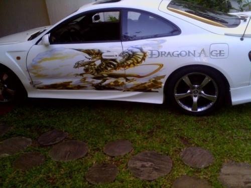 Franjas para vehiculos - Imagui