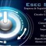 Mantenimiento e Instalación de cámaras de circuito cerrado cctv y cámaras espías.