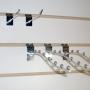 exchibidores estantes mostradores