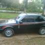 Oferta de esta semana!!! Vendo un ford verona del año 90