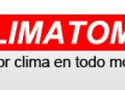 Climatome - el mejor clima en todo momento. emiso…