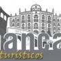 Apartamentos Turisticos Salamanca | reservas on-line de alojamientos urbanos de corta y media estancia en Salamanca