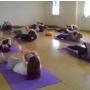 Clases de yoga en videos de alta definicion