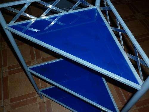 Muebles metalicos esquineros rinconeros