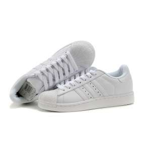 on sale a0edd 4455c adidas clasicos blanco