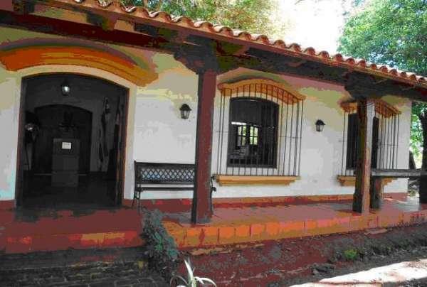Fotos de casas coloniales imagui for Imagenes de casas coloniales