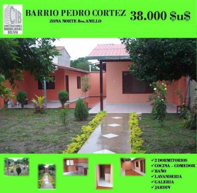 Casas en alquiler en Santa Cruz de la Sierra Bolivia