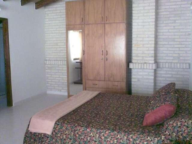 Apartamento amoblado en asuncion (zona luque, aeropuerto) paraguay