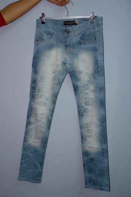 Ofertas de jeans para mujeres varios colores y modelos