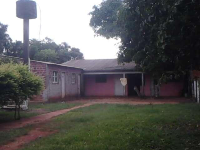 Vendo casa particular, paraguay.......