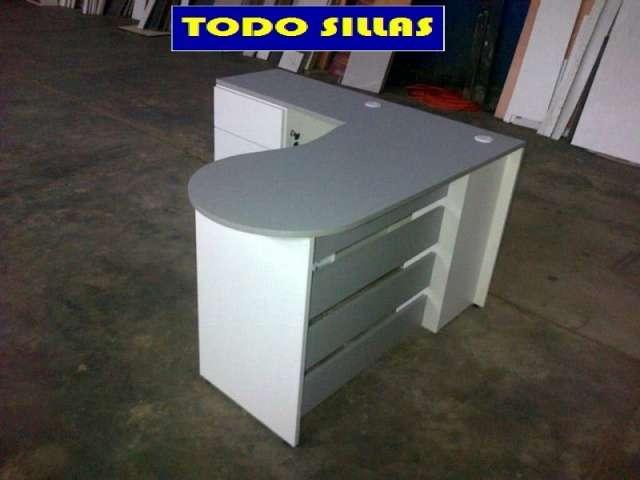 Vendemos muebles para oficina y sillas giratorias en Asunción ...