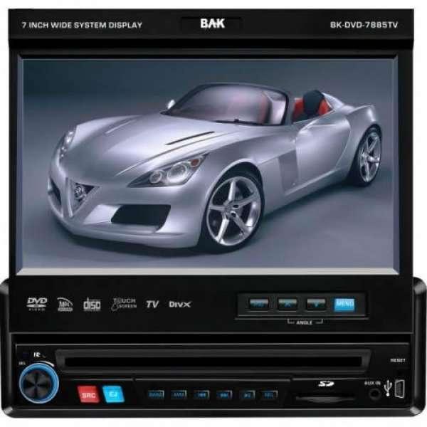 Vendo dvd bak bk-dvd-7885tv c/ant /tv/usb/sd.nuevo