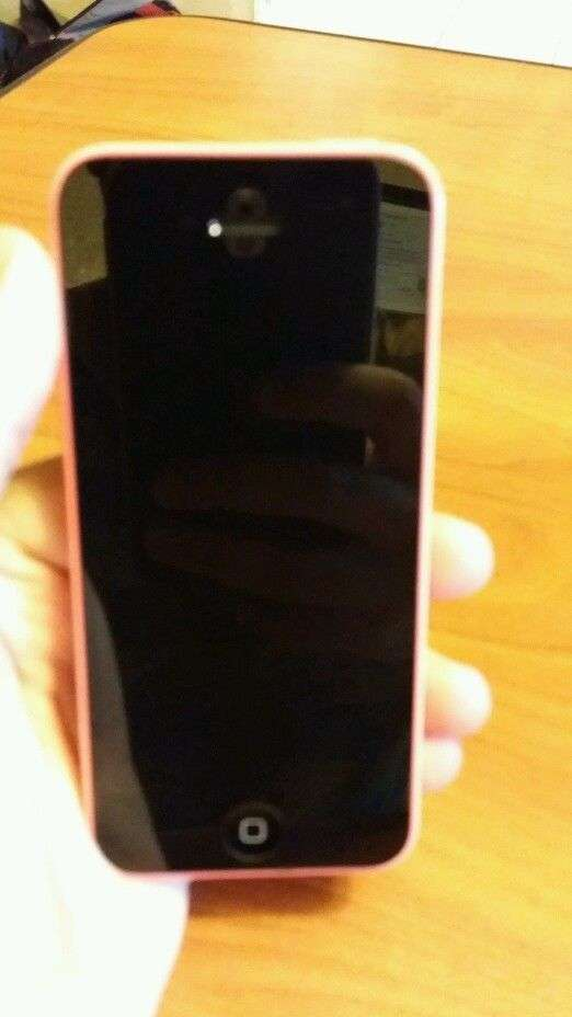 Apple iphone 5 quater ( último modelo) - 32gb - rosa