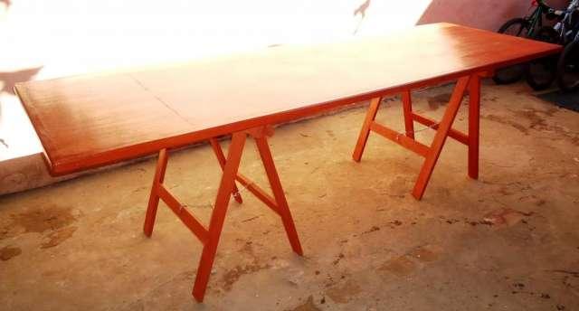 Muebles para oficina y la casa, tablones para almuerzos cenas y