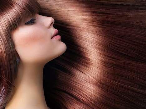 Extensiones de cabello 100% natural!!!