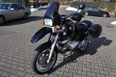 Bmw 1100 gs 1998 1085 cm3