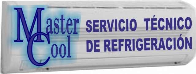 Refrigeración, servicio técnico
