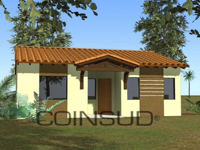 De casas economicas simple casa en venta guayaquil with for Casetas economicas