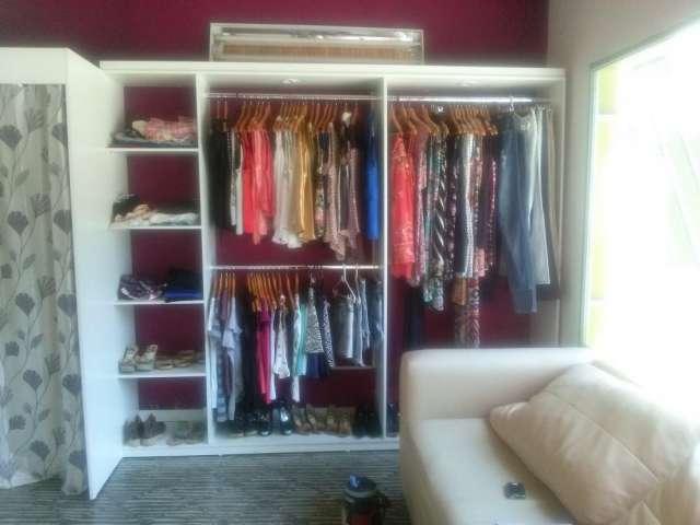 Vendo ropas al costo por cierre de boutique en Asunción