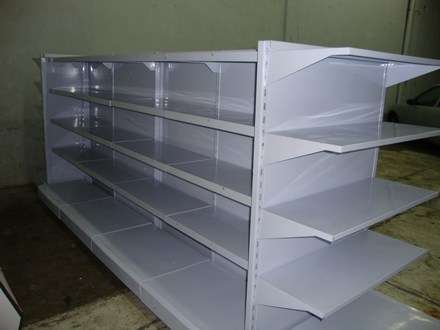 Metalurgica equipa su empresa con los mejores muebles metalicos en acero inox e hierro