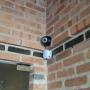 Video vigilancia CCTV vía Internet y celulares - sistema completo de cámaras de seguridad