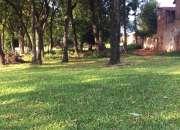 Vendo amplio terreno en san lorenzo